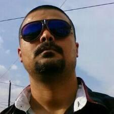 Jesus Antonio - Profil Użytkownika