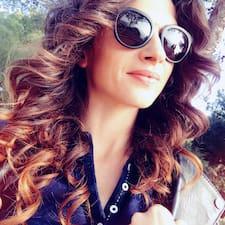 Profilo utente di Yuliya