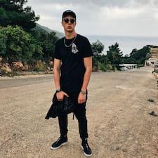 Profilo utente di Anatoliy