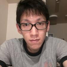 Profilo utente di 谷口