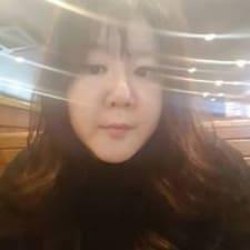 Perfil de l'usuari Seung Yeon