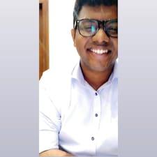 Nishanthan Brugerprofil