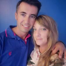 Profilo utente di Jean-Louis Et Alicia