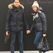 Justine & Yann - Profil Użytkownika