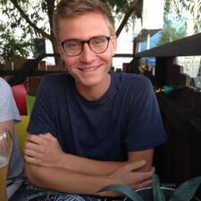 Christoph - Uživatelský profil