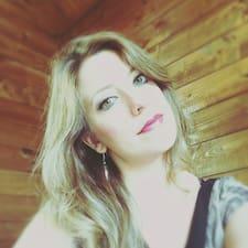 Emanuela - Uživatelský profil