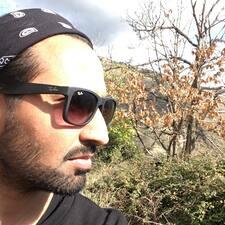 Rizwan User Profile