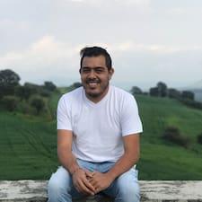 Manny felhasználói profilja