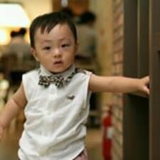 โพรไฟล์ผู้ใช้ Jung Hee