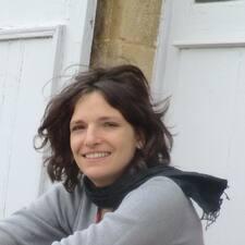 Profil utilisateur de Perrine