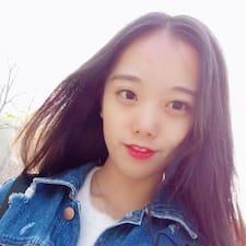 Profil utilisateur de 秀珍