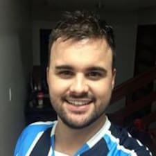 Lisnei felhasználói profilja