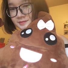 Profil utilisateur de Baochau