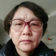 Henkilön 燕萍 käyttäjäprofiili