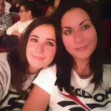 Francesca Y Valentina User Profile