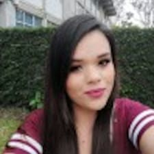 Profil utilisateur de Brianda