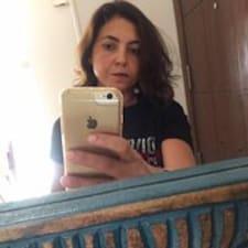 Shereen User Profile