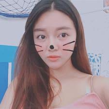 晓庆 User Profile