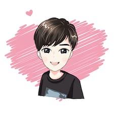 Perfil do utilizador de 嘉浩