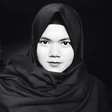 โพรไฟล์ผู้ใช้ Nurfathia