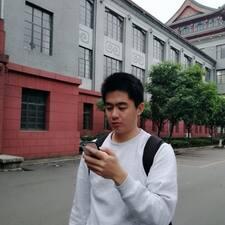 Nutzerprofil von 娄晓毅
