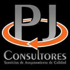 Jorge Pietrantuono User Profile