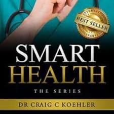 Dr. Craig Brukerprofil