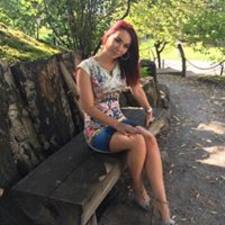 Eva-Maria User Profile
