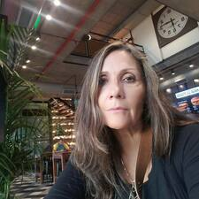 Marian Angelica User Profile