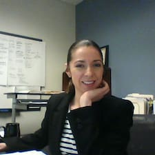 Brenda Gabriela - Profil Użytkownika