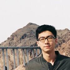文宁 felhasználói profilja