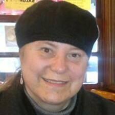 Rubia Lasinger User Profile