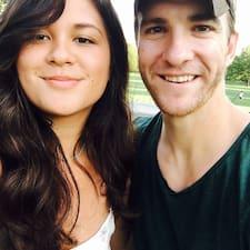 โพรไฟล์ผู้ใช้ Patrick & Tatiana