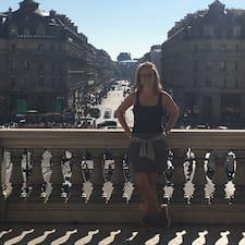 Profil utilisateur de Anne Dorthe