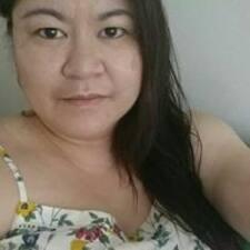 Candi User Profile