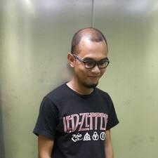 Profil korisnika Mohamad Azizul