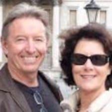 Profil utilisateur de John And Libby