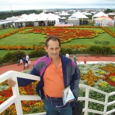 Vaninho User Profile