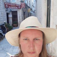 Iwona - Uživatelský profil
