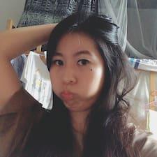 妍梦 Kullanıcı Profili