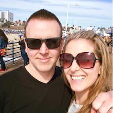 Jen & Dave User Profile