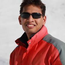 Aashishさんのプロフィール