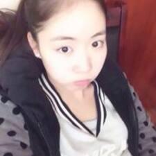 Henkilön 安桂 käyttäjäprofiili