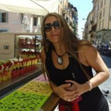 Profil Pengguna Ana Carla