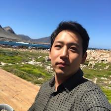 Profilo utente di Kyungtae
