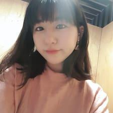 Profil korisnika Seung Ju