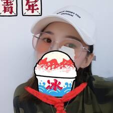 韩笑 felhasználói profilja