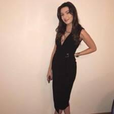 Elysia User Profile