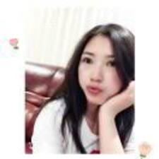 Perfil do usuário de 秋