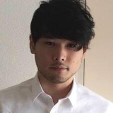 Gebruikersprofiel Yoshikazu